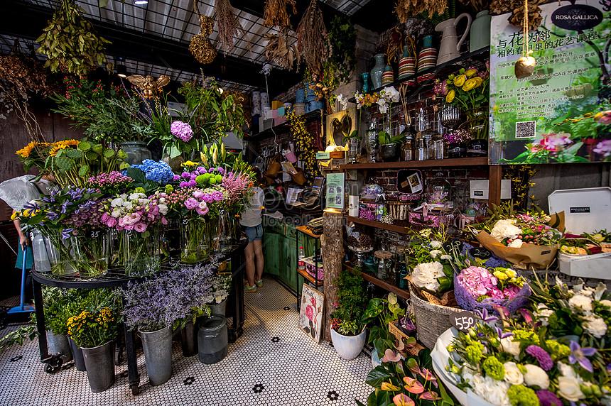 วิธีเลือกร้านดอกไม้
