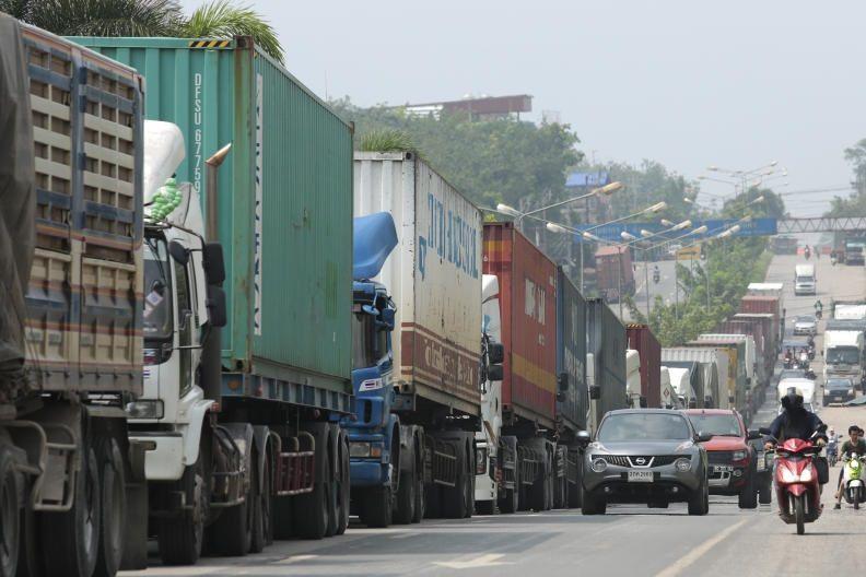 รถรับจ้างทั่วไทย